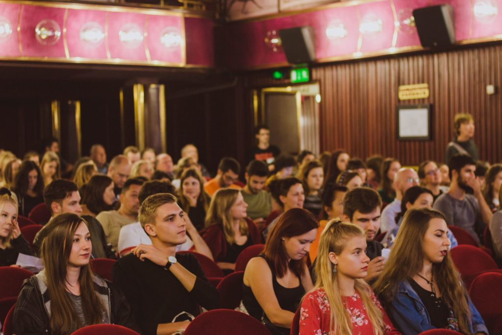 Otvoren 5. Međunarodni studentski filmski festival STIFF
