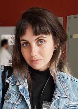 Lina Tsivian