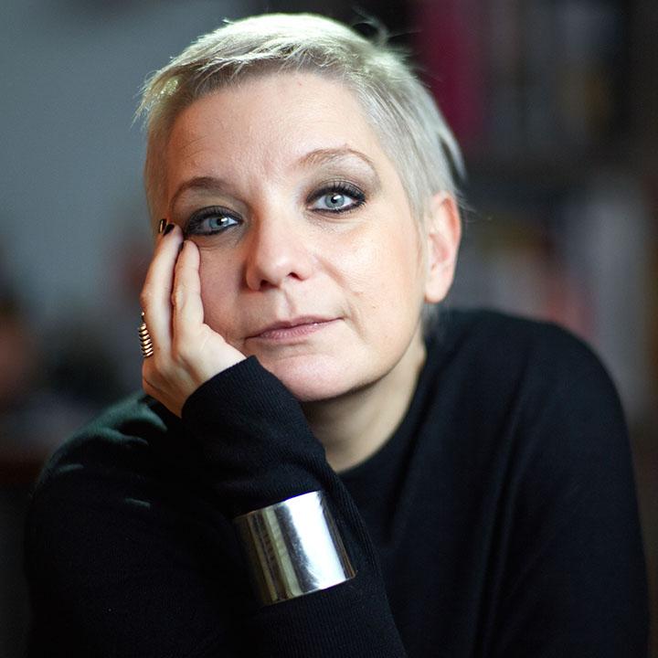Morana Ikić Komljenović